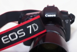 Canon EOS 7D — a few cool movies